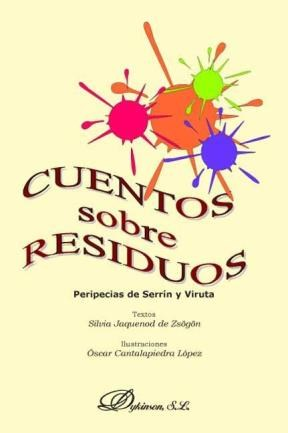 E-book Cuentos Sobre Resíduos