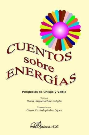 E-book Cuentos Sobre Energías