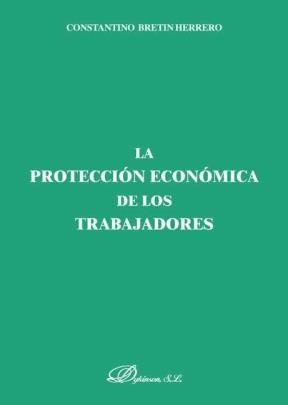 E-book La Protección Económica De Los Trabajadores