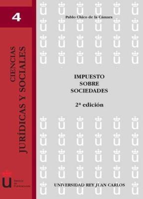 E-book Impuesto Sobre Sociedades. 2ª Edición