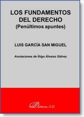 E-book Los Fundamentos Del Derecho