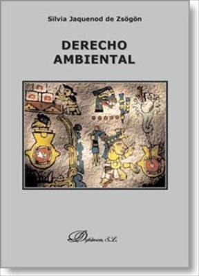 E-book Derecho Ambiental