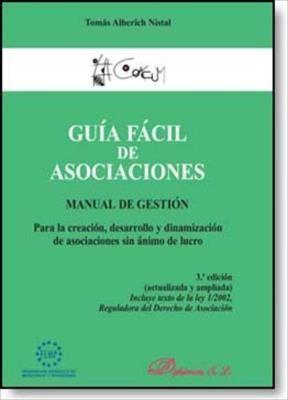 E-book Guía Fácil De Asociaciones