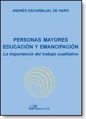 E-book Personas Mayores. Educación Y Emancipación