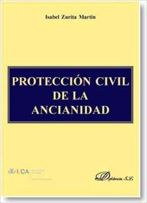 E-book Protección Civil De La Ancianidad-Ayuda