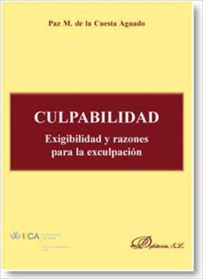 E-book Culpabilidad