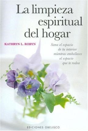 Papel Limpieza Espiritual Del Hogar, La
