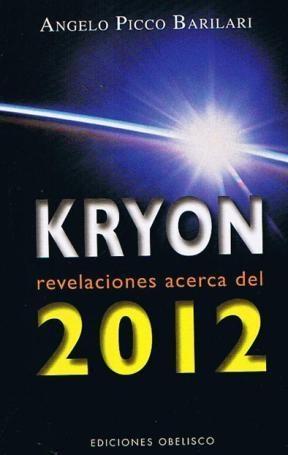Papel Kryon Revelaciones Acerca Del 2012
