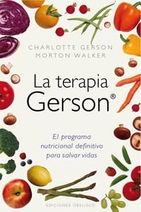 Papel Terapia Gerson, La