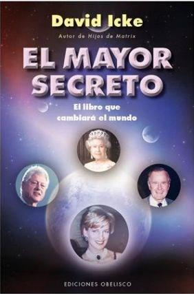Libro El Mayor Secreto