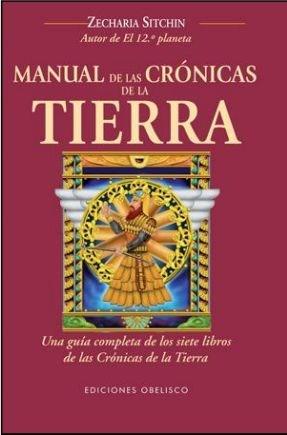 Papel Manual De Las Cronicas De La Tierra