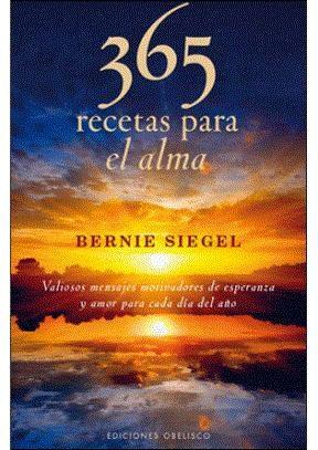 Papel 365 Recetas Para El Alma