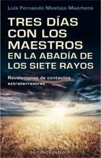 Papel Tres Dias Con Los Maestros En La Abadia De Los Siete Rayos