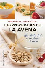 Papel Propiedades De La Avena, Las