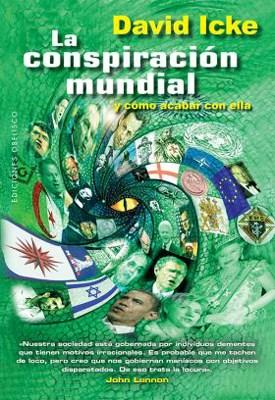Papel Conspiracion Mundial, La