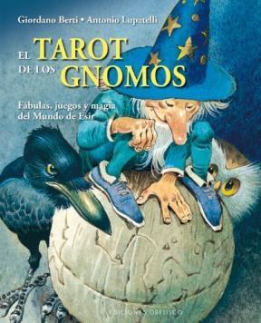 Papel Tarot De Los Gnomos, El (Ne)