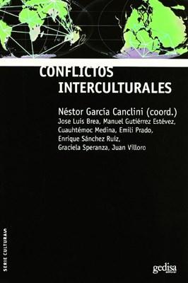 Papel CONFLICTOS INTERCULTURALES