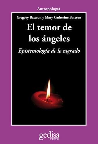 Papel EL TEMOR DE LOS ANGELES