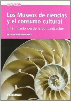 Papel Los museos de ciencias y el consumo cultural