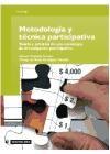 Papel Metodología y técnica participativa