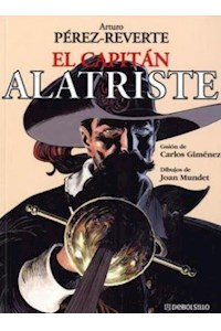 Papel El Capitan Alatriste
