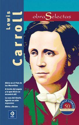 Libro Lewis Carroll