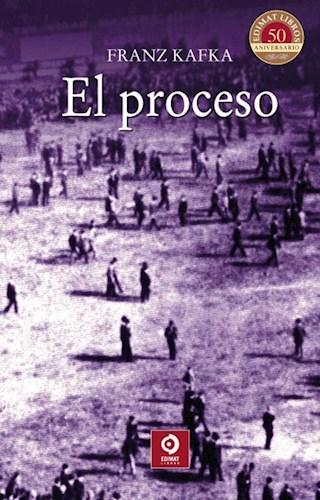 Libro Proceso El ( Td )