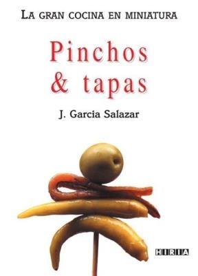E-book Pinchos Y Tapas