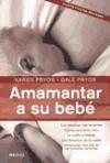 Libro Amamantar A Su Bebe