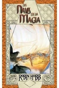 Papel Las Naves De La Magia