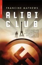 Papel Alibi Club Pk