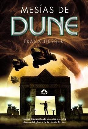 Papel Mesias De Dune