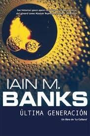 Libro Ultima Generacion