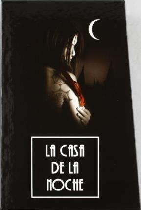 Papel La Casa De La Noche Ii (Caja 3 Tomos)