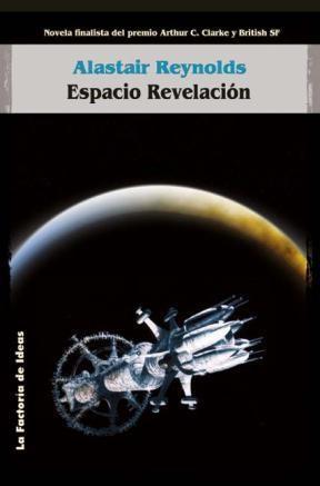 E-book Espacio Revelación