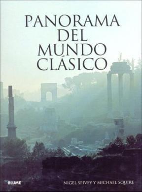 Libro Panorama Del Mundo Clasico