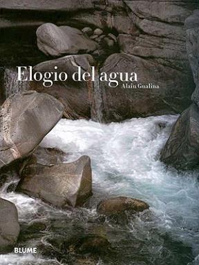 Libro Elogio Del Agua