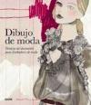Libro Dibujo De Moda