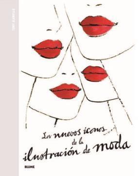 Libro Los Nuevos Iconos De La Ilustracion De Moda