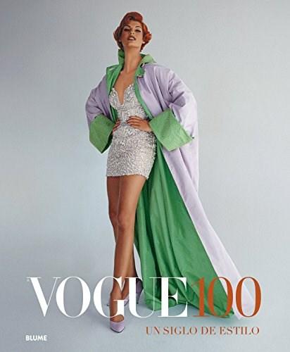 Libro Vogue 100