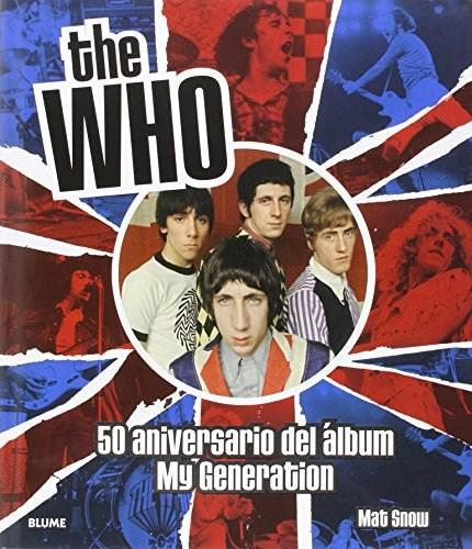 Libro The Who