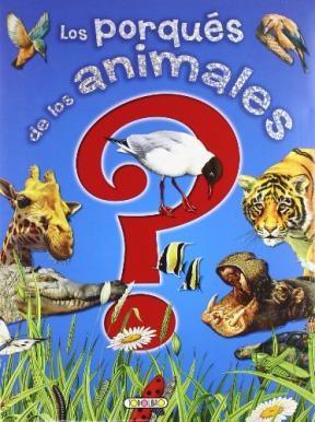 Papel Porques De Los Animales, Los - Azul