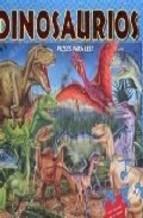Papel Dinosaurios Puzles Para Leer