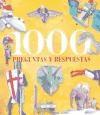 Papel 1000 Preguntas Y Respuestas Marron
