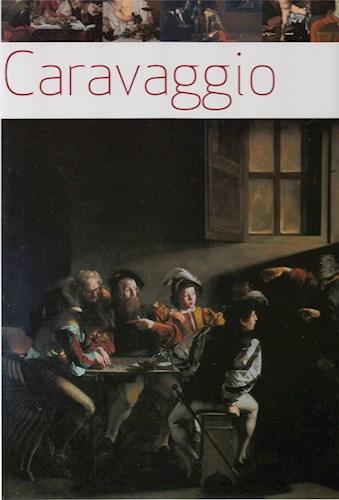 Papel Caravaggio Grandes Maestros De La Pintura