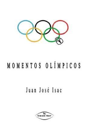 E-book Momentos Olímpicos