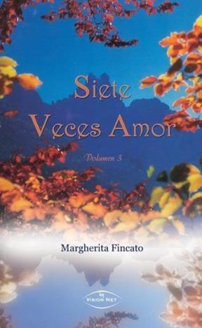 E-book Siete Veces Amor