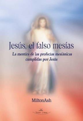 E-book Jesús, El Falso Mesías