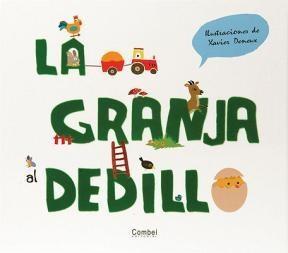 Papel Granja Al Dedillo ,La