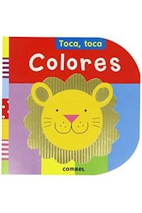 Papel Colores , Toca , Toca